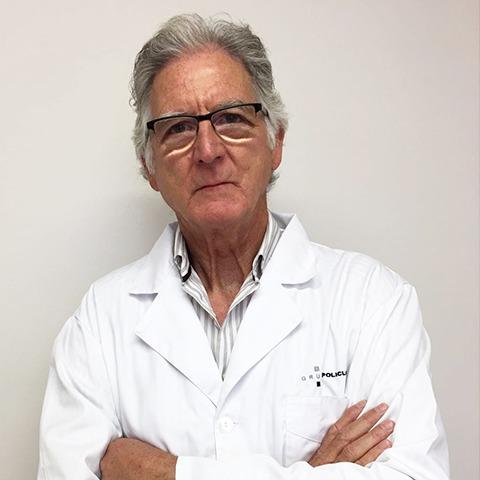 Dr. Salvador Onzain, Miguel Ángel