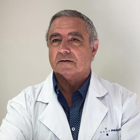 Dr. Mauri Serres, Ramon