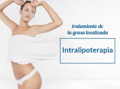 Intralipoterapia